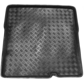Chevrolet Aveo (2011 - 2015) boot protector