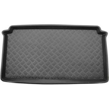 Toyota Yaris 3 or 5 doors (2006 - 2011) boot protector