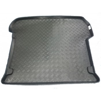 Audi Q7 4M 5 seats (2015 - current) boot protector