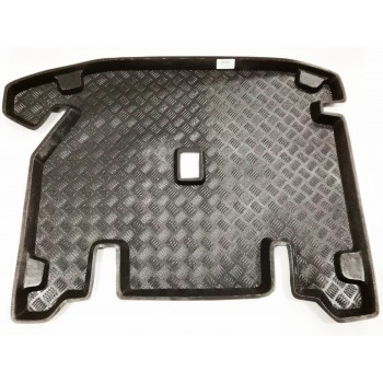 Dacia Lodgy 7 seats (2012 - current) boot protector