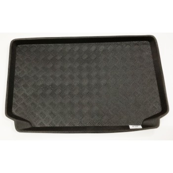 Ford B-MAX boot protector