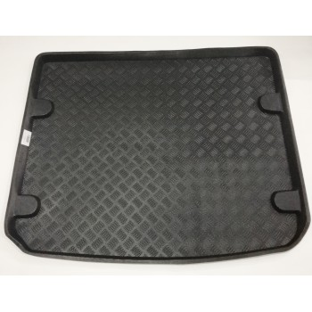 Porsche Cayenne 9PA Restyling (2007 - 2010) boot protector