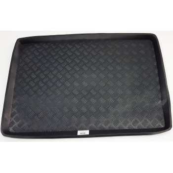 Opel Astra K 3 or 5 doors (2015 - current) boot protector