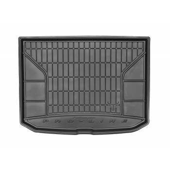 Audi A3 8VA Sportback (2013 - current) boot mat