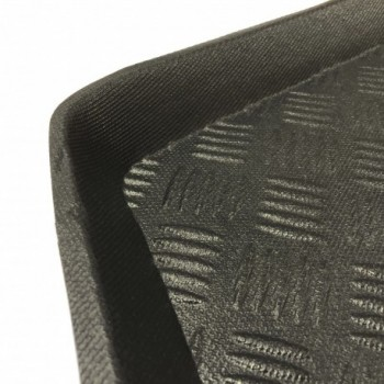 Ssangyong Musso boot protector