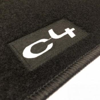 Citroen C4 Spacetourer tailored logo car mats
