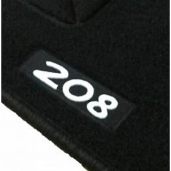 Mats Peugeot 208 to measure (2020-present)