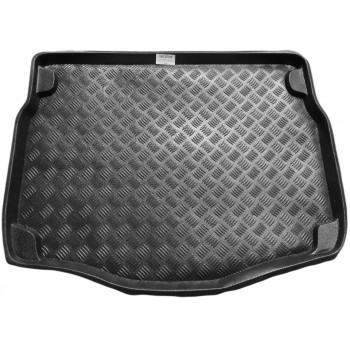 Citroen C4 Cactus 2018-current boot protector