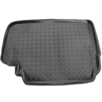 Mercedes W140 boot protector
