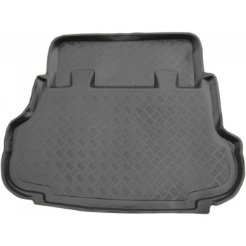 Nissan Terrano boot protector