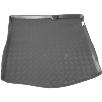 Peugeot 301, (2012-2016) boot protector