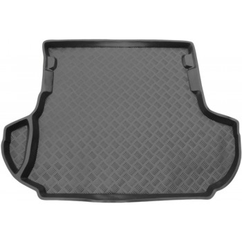 Peugeot 4007 boot protector