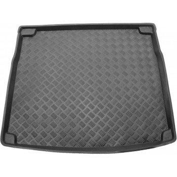 Peugeot 407 touring (2004 - 2011) boot protector