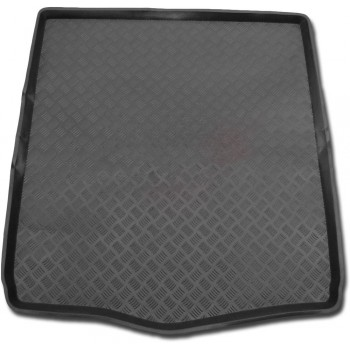 Renault Grand Space 4 (2002 - 2015) boot protector