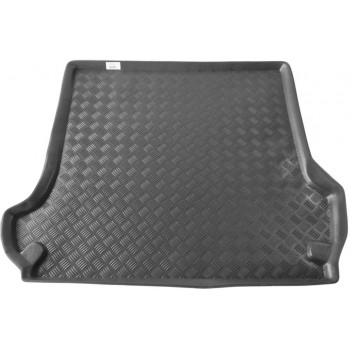 Toyota Land Cruiser 120 long (2002-2009) boot protector