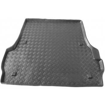 Toyota Land Cruiser 200 (2008-current) boot protector