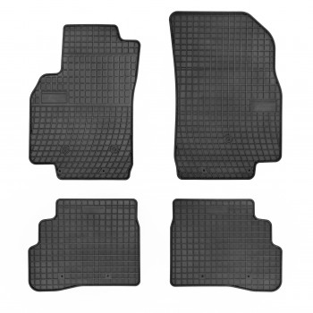 Chevrolet Spark (2016 - current) rubber car mats