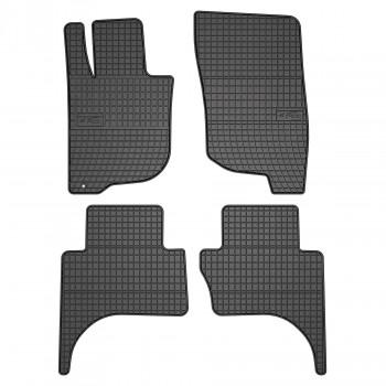 Fiat Fullback rubber car mats