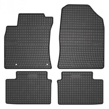 Kia Ceed 5 doors (2018 - current) rubber car mats