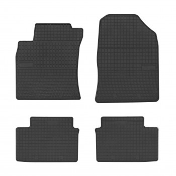 Kia Ceed Tourer (2018 - current) rubber car mats