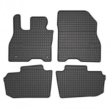 Nissan Leaf (2017 - current) rubber car mats