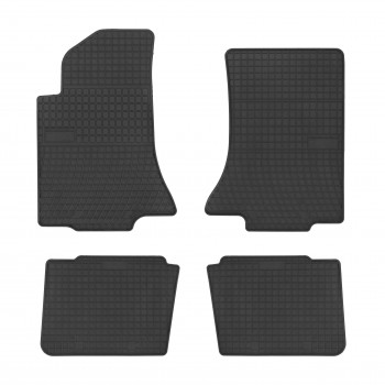 Opel Omega C Sedan (1999 - 2003) rubber car mats