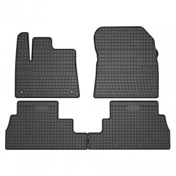 Peugeot Rifter rubber car mats