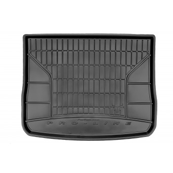 Volkswagen Tiguan (2016 - current) boot mat