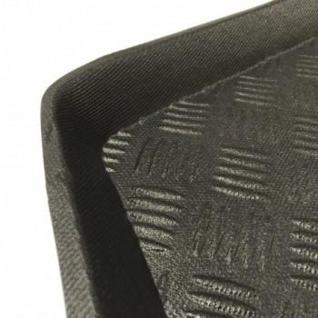 Fiat Qubo 5 seats (2008-present) boot protector