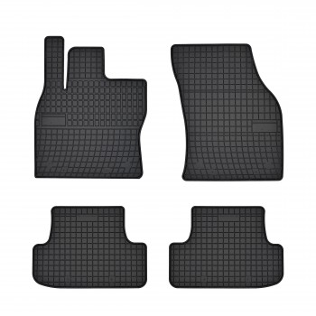Audi Q2 rubber car mats