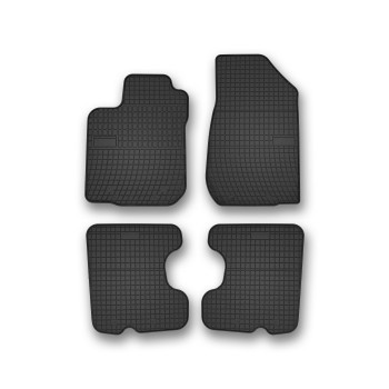 Dacia Sandero Stepway (2012-2016) rubber car mats