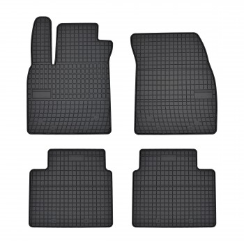 Ford Focus MK4 3 or 5 doors (2018-present) rubber car mats