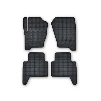 Land Rover Range Rover Sport (2005-2010) rubber car mats