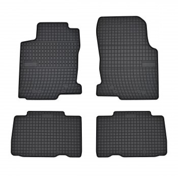 Lexus NX rubber car mats