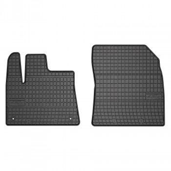 Opel Combo E, 2 seats (2018-present) rubber car mats