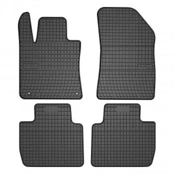 Peugeot 508 Sedan (2018-present) rubber car mats