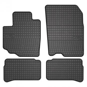 Suzuki Vitara Toro (2018-present) rubber car mats