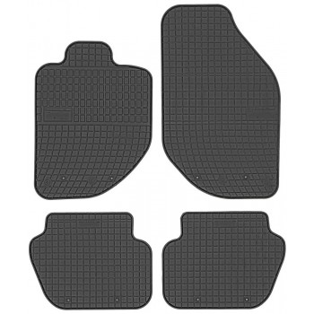 Volvo V70 (1996-2000) rubber car mats