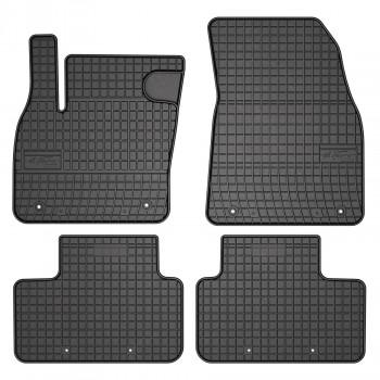 Volvo XC 40 rubber car mats