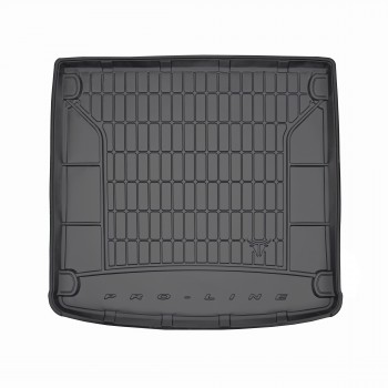 Audi A4, B6 Touring (2001-2004) boot mat