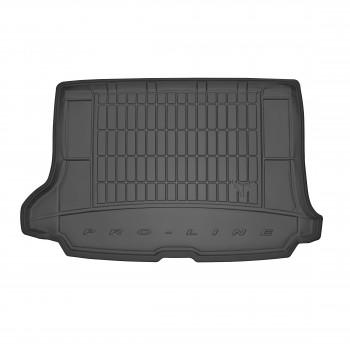 Audi Q2 boot mat