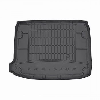 Citroen DS4 (2010-2016) boot mat