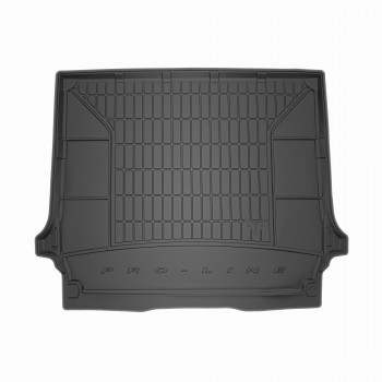 Citroen C4 Grand Picasso (2006-2013) boot mat