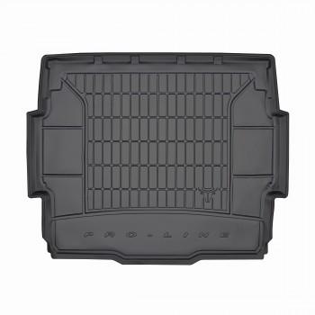 Citroen C5 Aircross boot mat