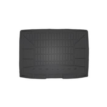 Ford Focus MK4, 3 or 5 doors (2018-present) boot mat