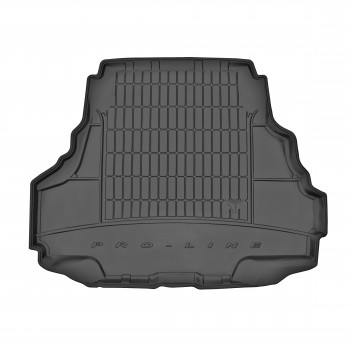 Honda Civic 4 doors (1996-2001) boot mat