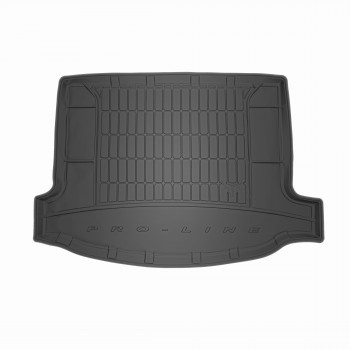 Honda Civic 3/5 doors (2006-2012) boot mat