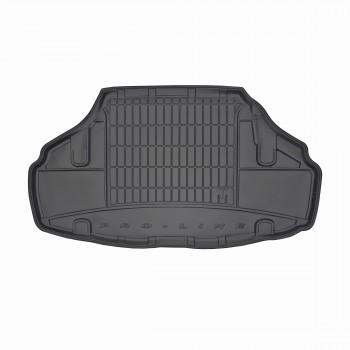 Lexus LS boot mat