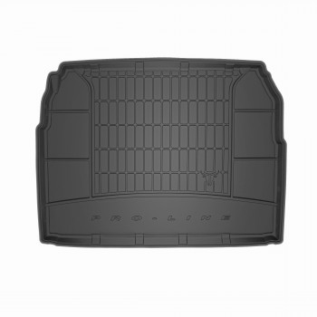Mercedes E Class, W210 Sedan (1995-2002) boot mat