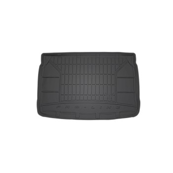 Peugeot 207, 3 or 5 doors (2006-2012) boot mat